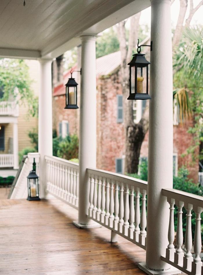 Veranda balcon maison - veranda-styledevie.fr