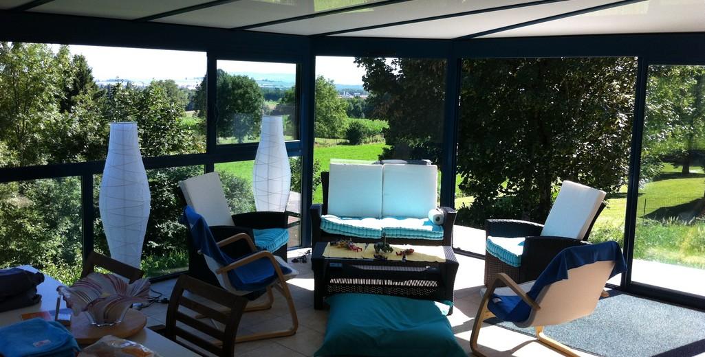 Constructeur veranda jura - veranda-styledevie.fr