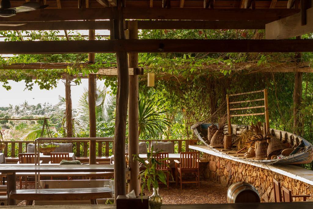Kep kambodscha veranda natural resort