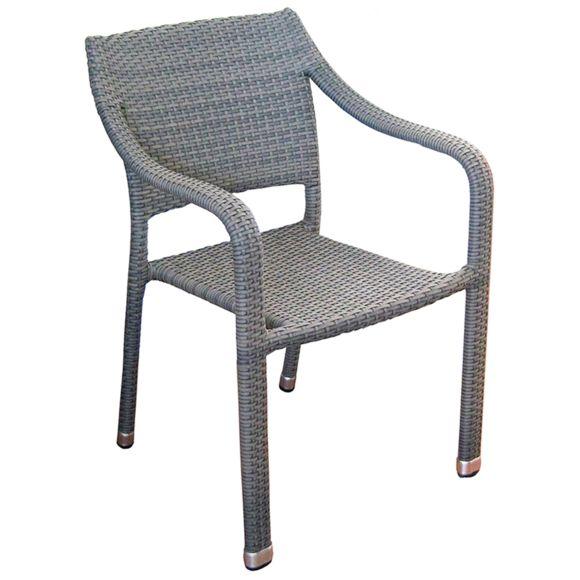 Chaise de jardin usage