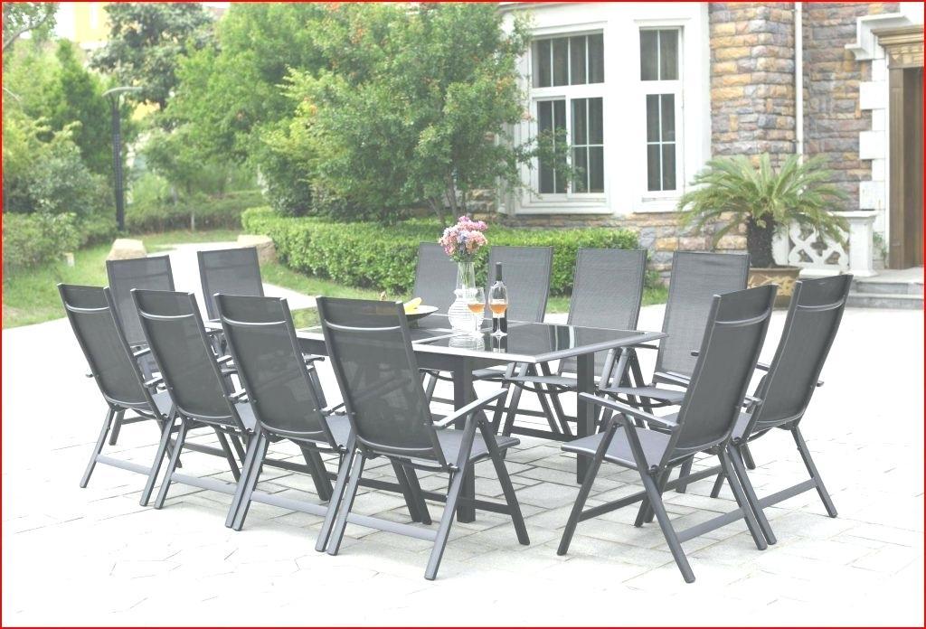 Chaise de jardin aluminium leclerc - veranda-styledevie.fr