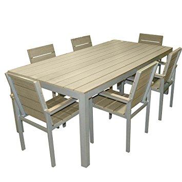 Table Et Chaise Jardin Amazon