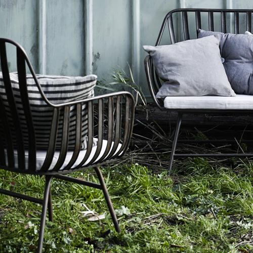 Salon de jardin metal - veranda-styledevie.fr