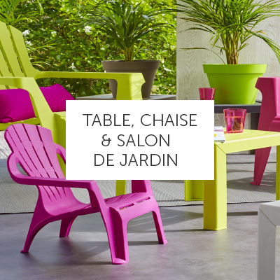 Stunning Chaise De Salon De Jardin Plastique Photos - House Design ...