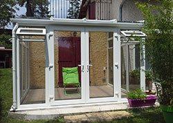 veranda occasion a vendre le bon coin veranda. Black Bedroom Furniture Sets. Home Design Ideas