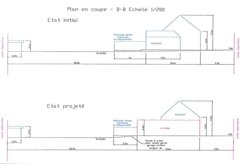 Veranda et declaration prealable - veranda-styledevie.fr