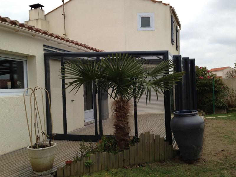 Veranda amovible permis de construire - veranda-styledevie.fr