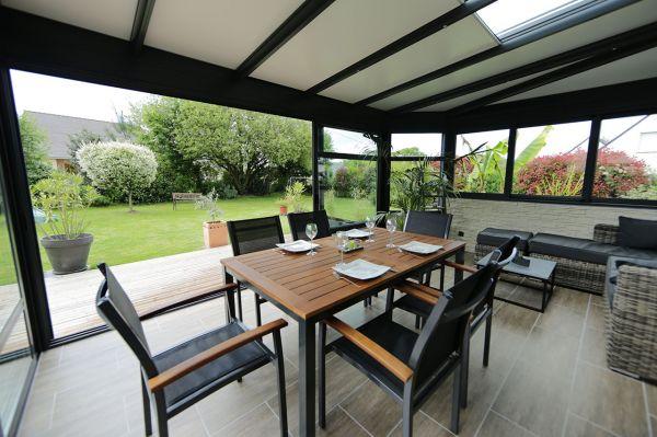 Cout d'une veranda concept alu - veranda-styledevie.fr
