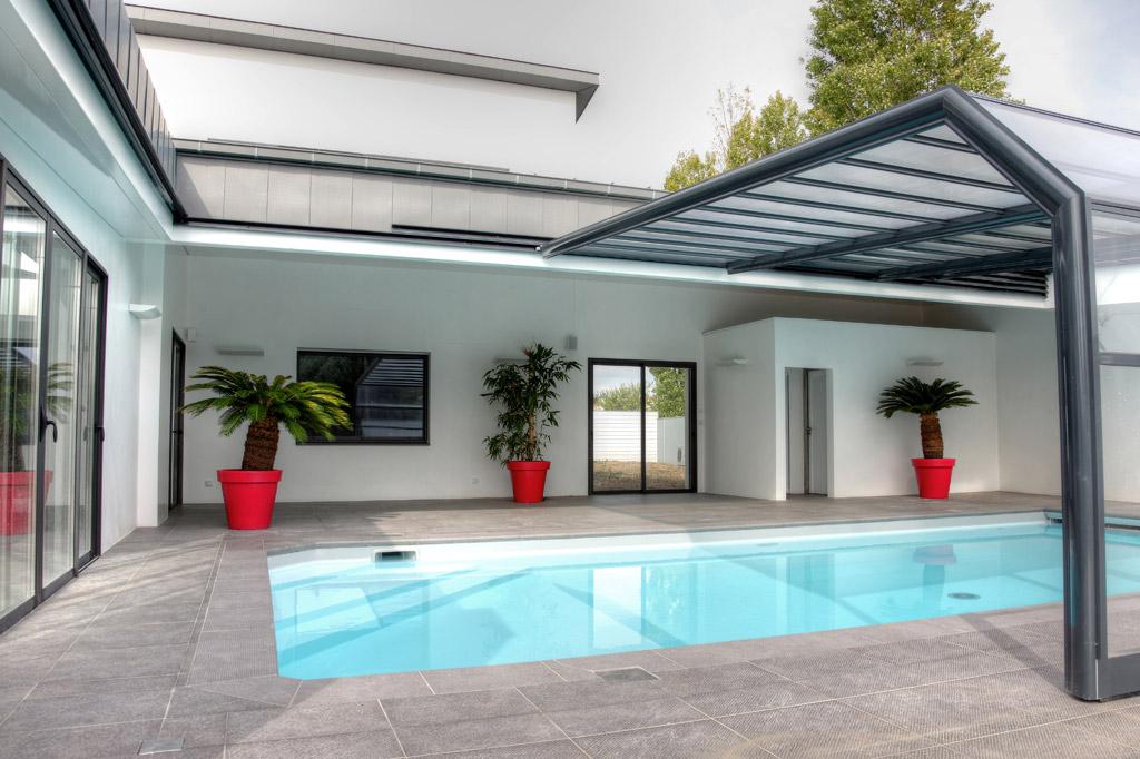 Veranda et abris de piscine - veranda-styledevie.fr