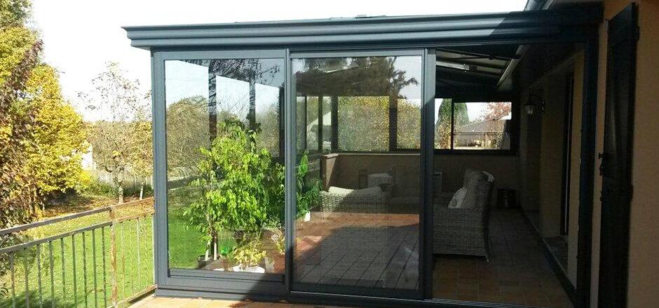 Akena veranda bayonne - veranda-styledevie.fr