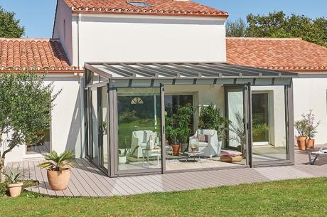 Cout veranda de 10m2 - veranda-styledevie.fr