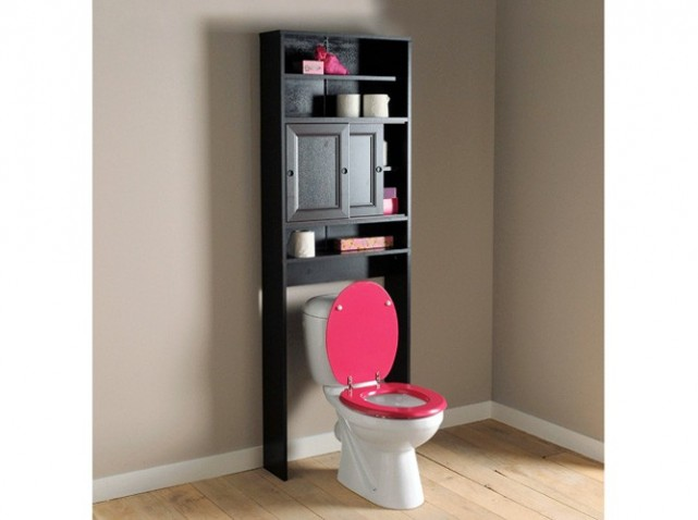 meuble haut toilette castorama veranda. Black Bedroom Furniture Sets. Home Design Ideas