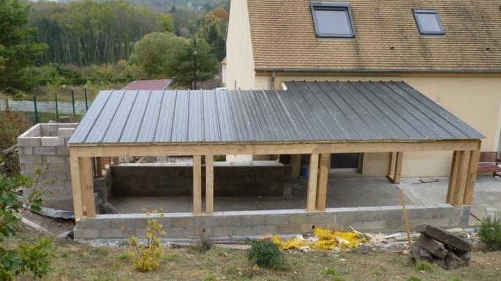 Construire sa veranda en dur - veranda-styledevie.fr