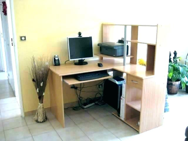 bureau meuble gamer meuble pc gamer impressionnant photos. Black Bedroom Furniture Sets. Home Design Ideas