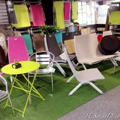 Longue Jardin Babou Veranda Veranda Longue Longue Chaise ...
