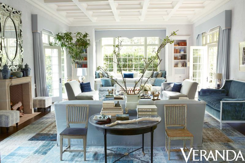 Veranda online magazine