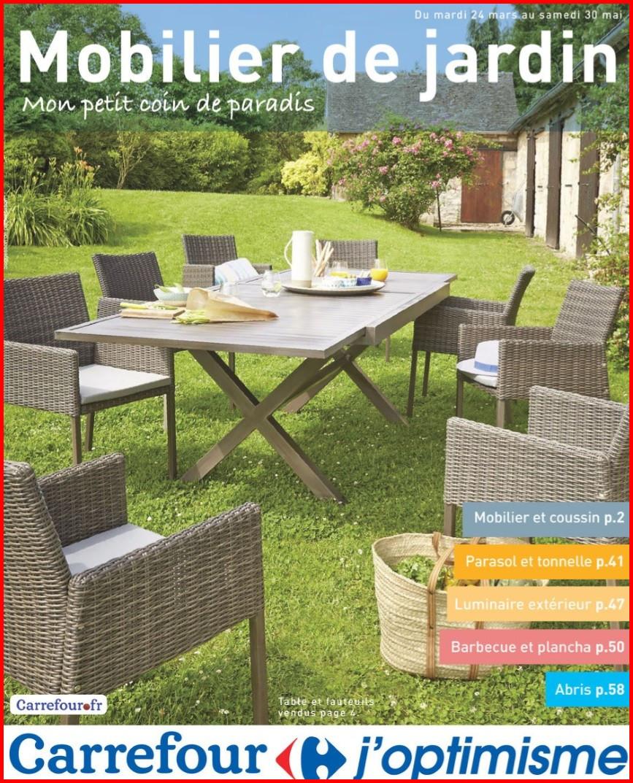 Chaise de jardin aluminium carrefour - veranda-styledevie.fr