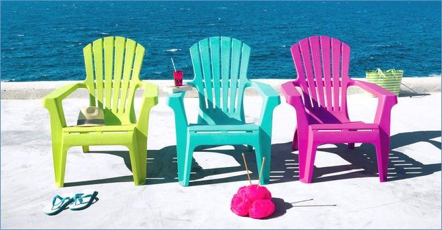 chaise jardin leroy merlin veranda. Black Bedroom Furniture Sets. Home Design Ideas