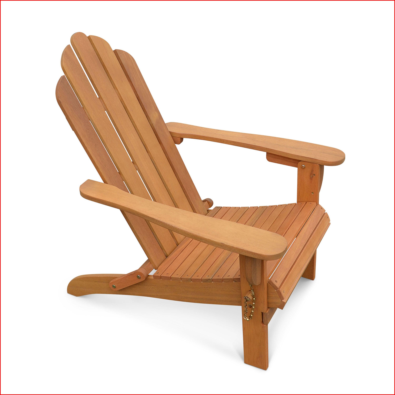 Chaise jardin bois pliable - veranda-styledevie.fr