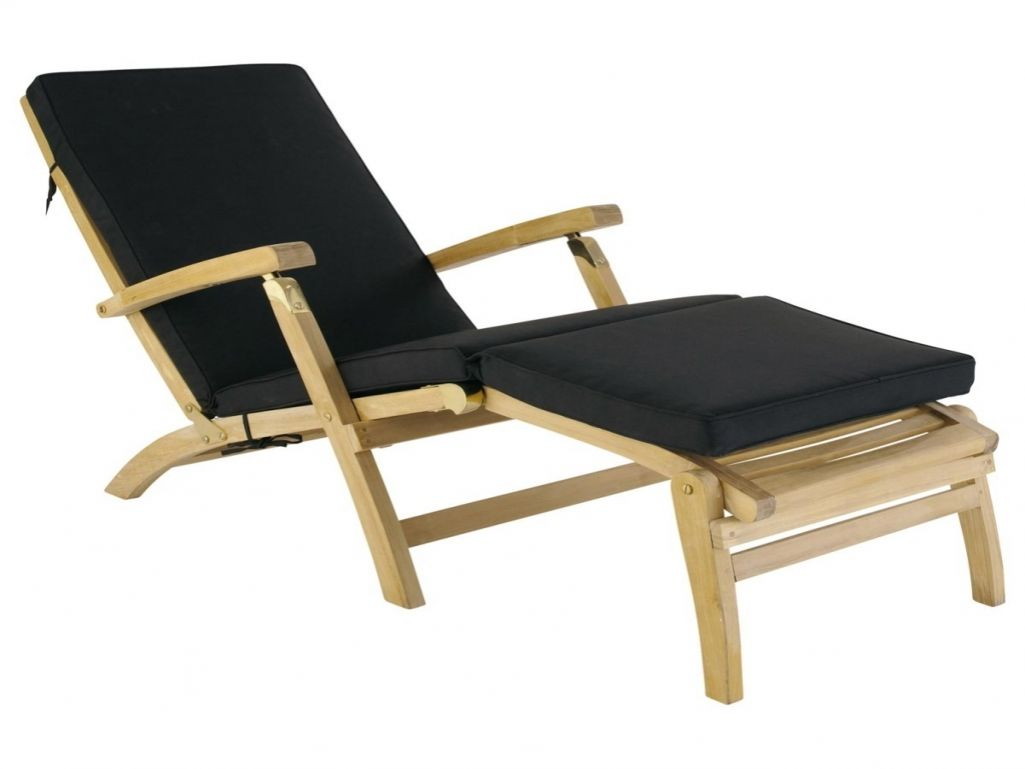 Chaise Longue De Jardin Aldi Veranda Styledevie Fr