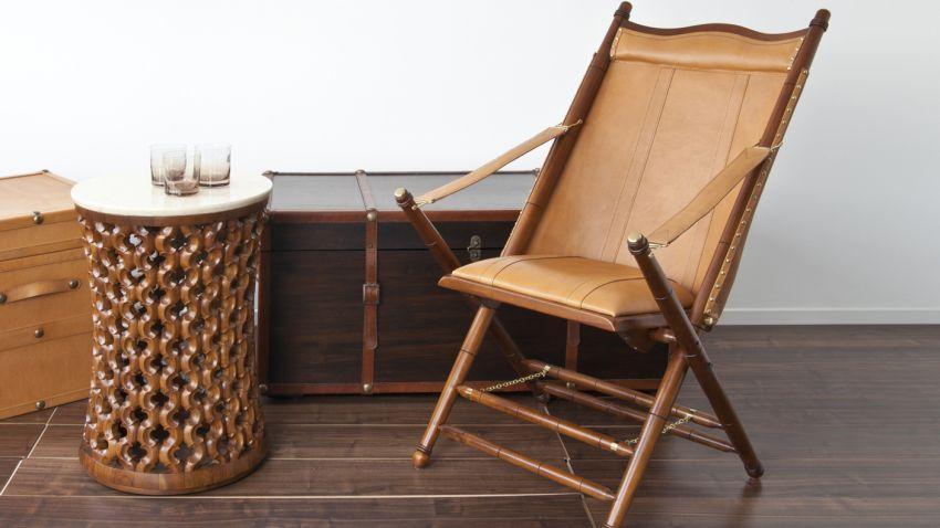 Fauteuil de jardin de qualite - veranda-styledevie.fr
