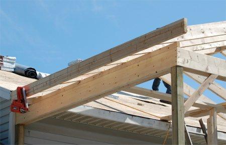 Comment fabriquer une veranda en bois - veranda-styledevie.fr