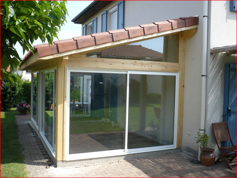 Construire une veranda ossature bois - veranda-styledevie.fr