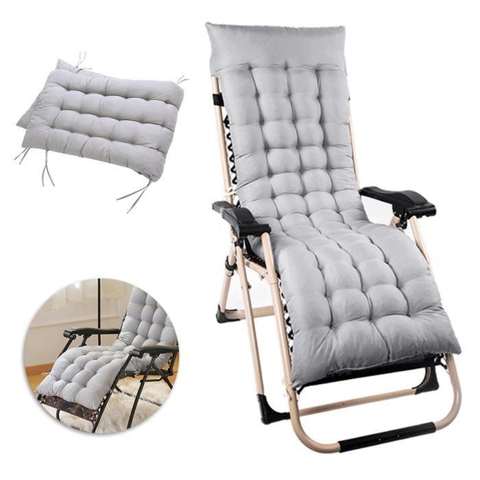 Matelas chaise longue jardin pas cher veranda - Chaise longue de jardin pas cher ...