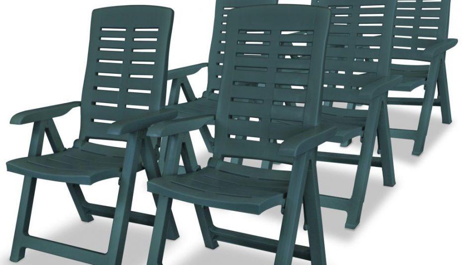 Chaise de jardin tunisie