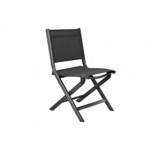 Chaise pliante jardin bricorama - veranda-styledevie.fr