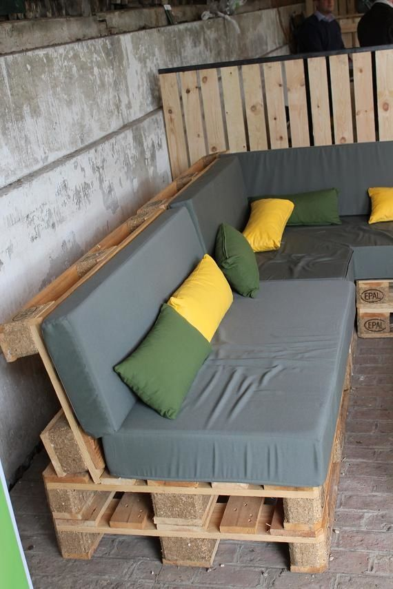 Fauteuil de jardin en bois a faire soi meme - veranda-styledevie.fr