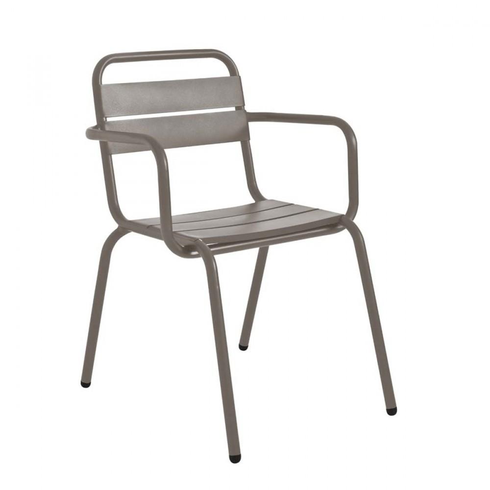 De Jardin Chaise Plastique Table NoirPerfect Et bf76gYyv