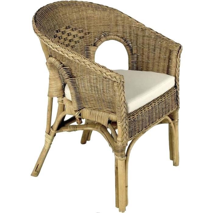 fauteuil jardin rotin solde veranda. Black Bedroom Furniture Sets. Home Design Ideas