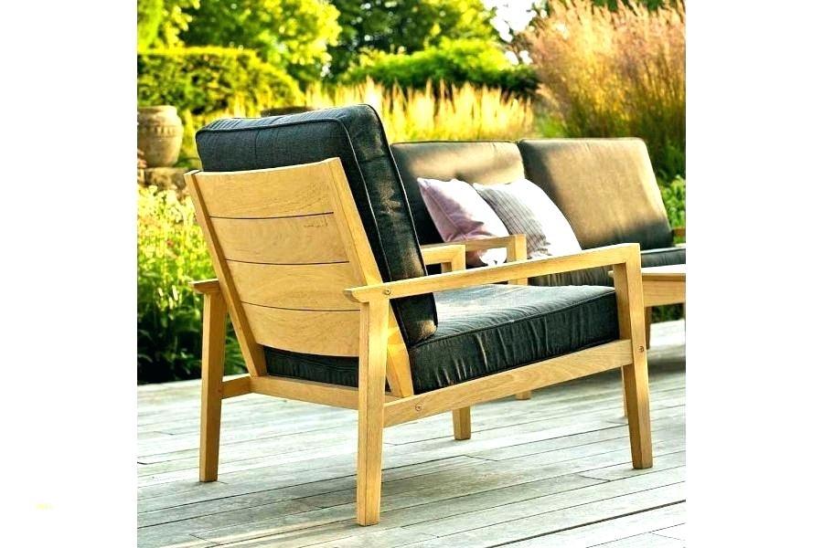Fauteuil jardin bois castorama - veranda-styledevie.fr