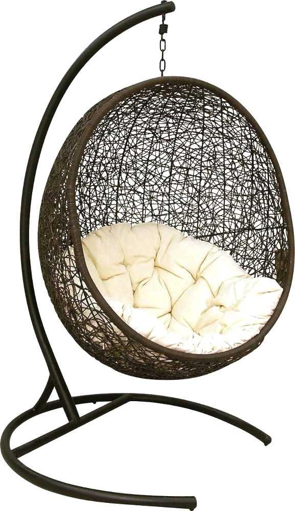 fauteuil oeuf pour jardin veranda. Black Bedroom Furniture Sets. Home Design Ideas