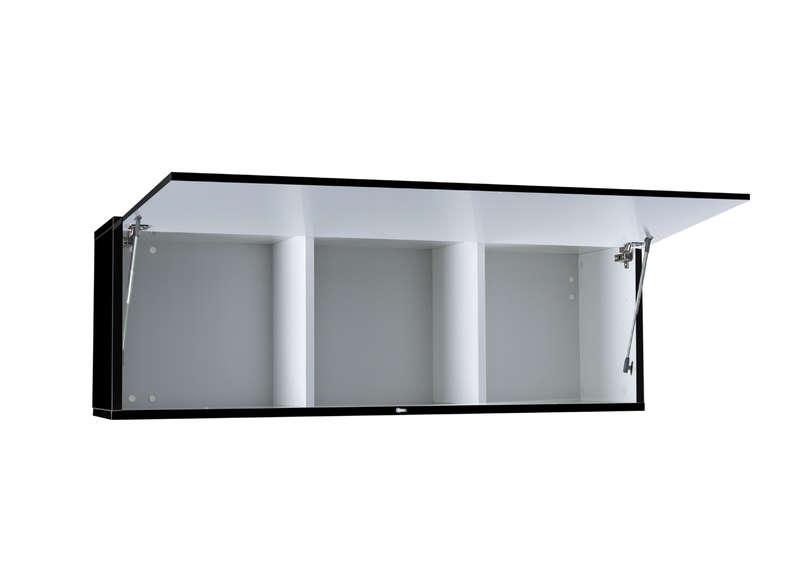 meuble haut cuisine peu profond veranda. Black Bedroom Furniture Sets. Home Design Ideas