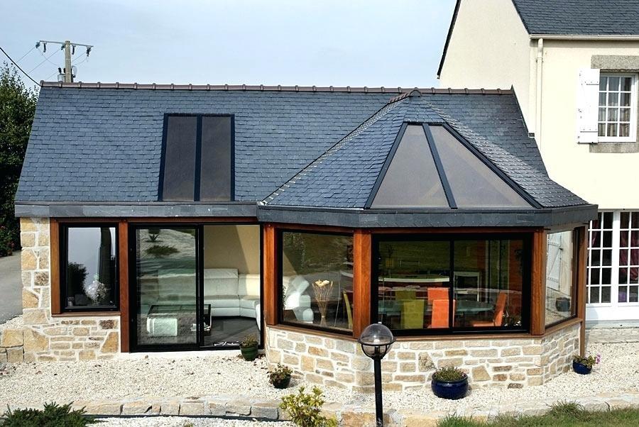 extension veranda prix m2 veranda. Black Bedroom Furniture Sets. Home Design Ideas