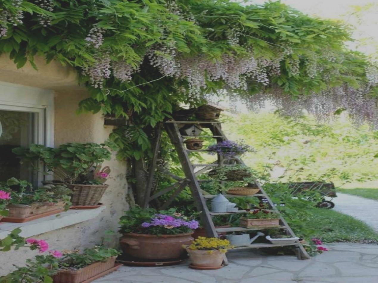 Deco jardin veranda - veranda-styledevie.fr