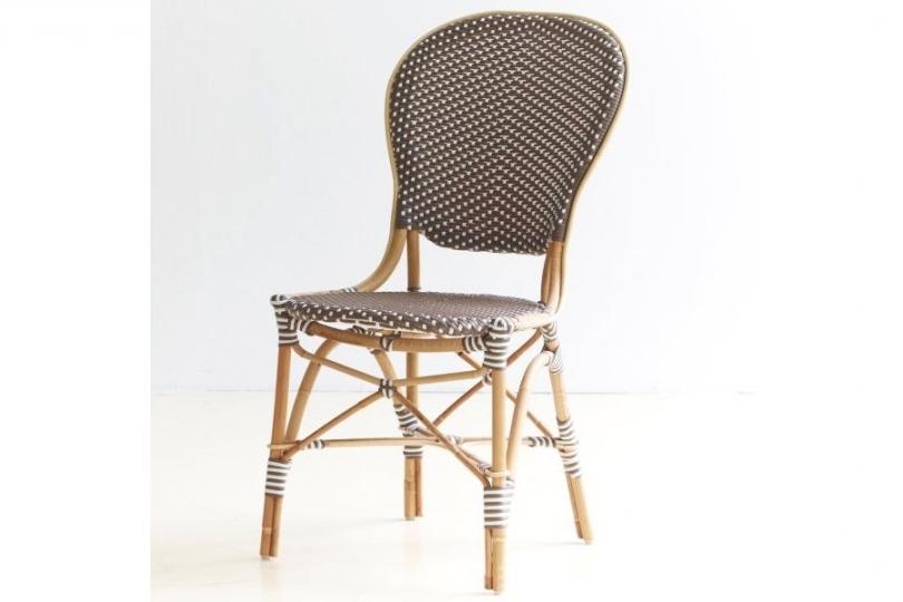 d4bd3bd100713 Chaise de jardin en osier - veranda-styledevie.fr