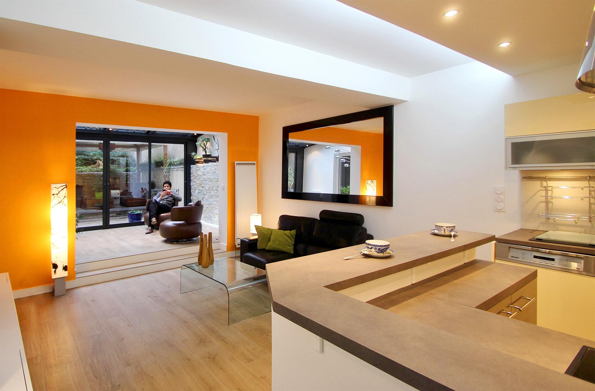rideau pour veranda pas cher veranda. Black Bedroom Furniture Sets. Home Design Ideas