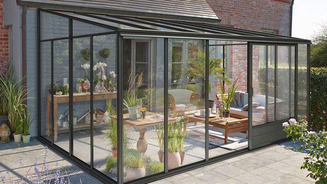 Jardin d\'hiver ou veranda - veranda-styledevie.fr