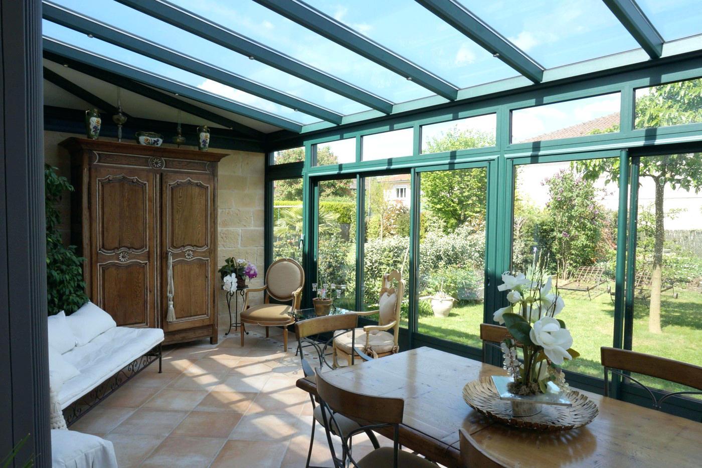Différence entre jardin d\'hiver et véranda - veranda-styledevie.fr