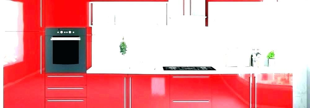 Meuble Haut Cuisine Ikea Rouge Veranda Styledeviefr