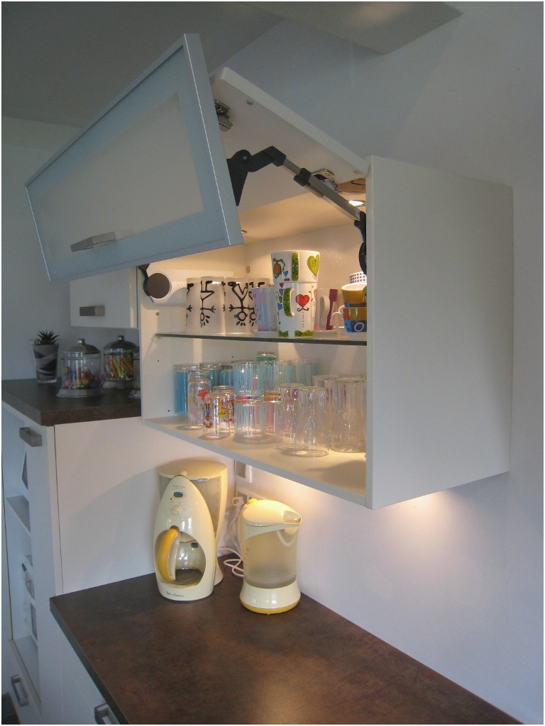 Meuble haut cuisine moderne - veranda-styledevie.fr