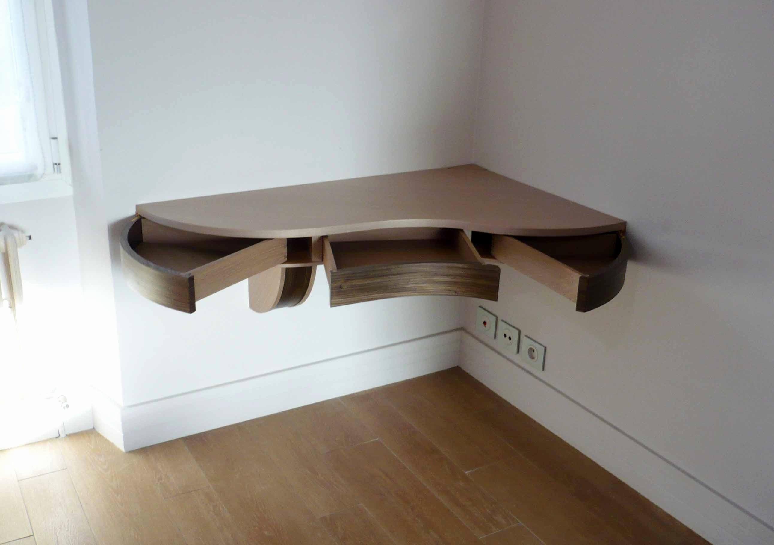 Meuble D Angle Bureau Ikea Veranda Styledevie Fr