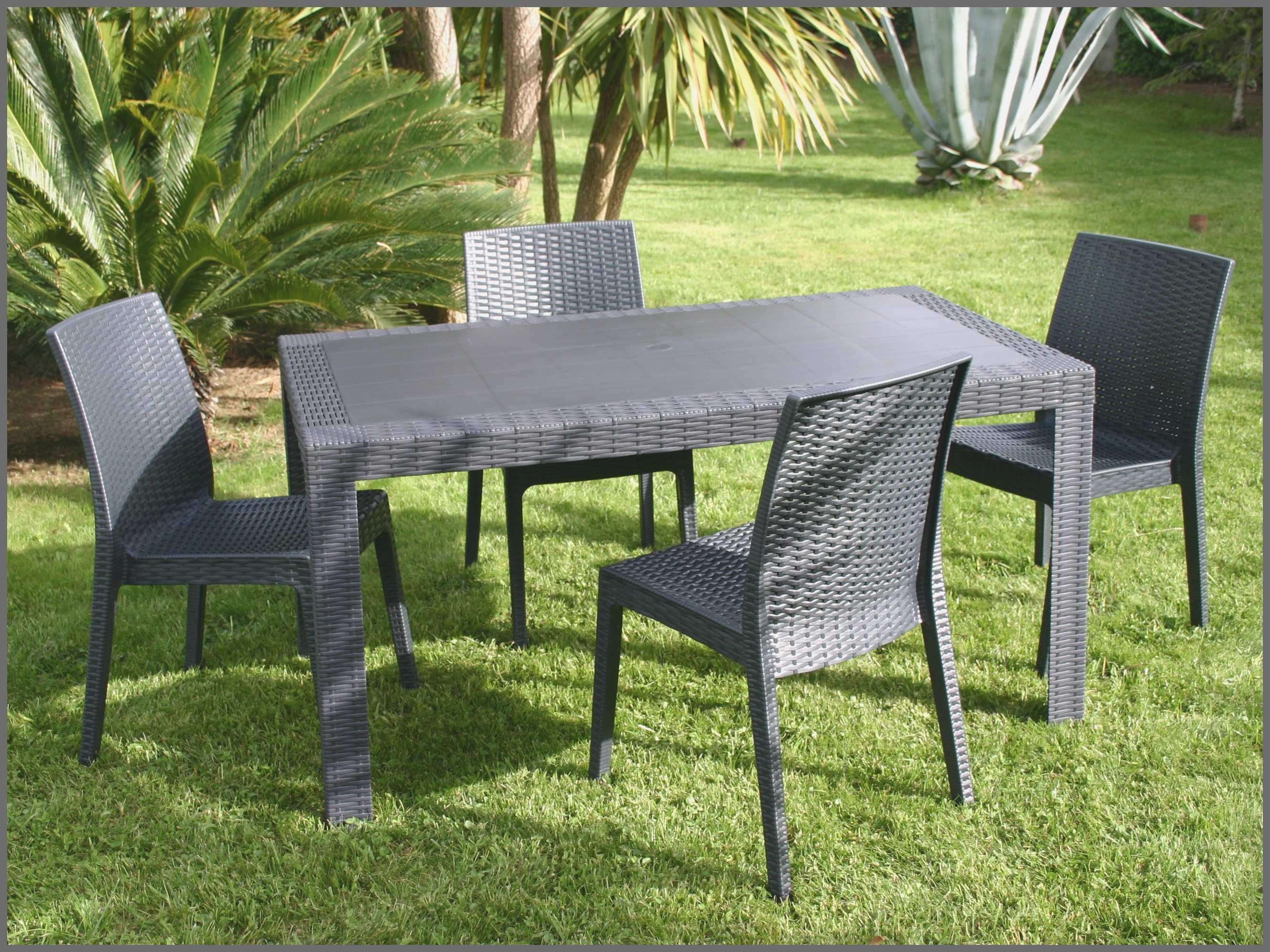 Chaise de jardin vlaemynck - veranda-styledevie.fr