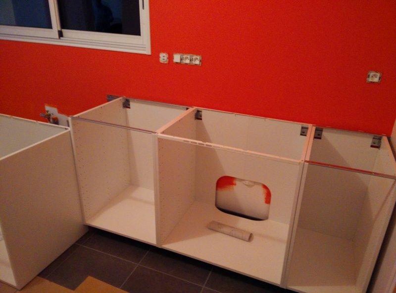 monter un meuble haut de cuisine ikea veranda. Black Bedroom Furniture Sets. Home Design Ideas