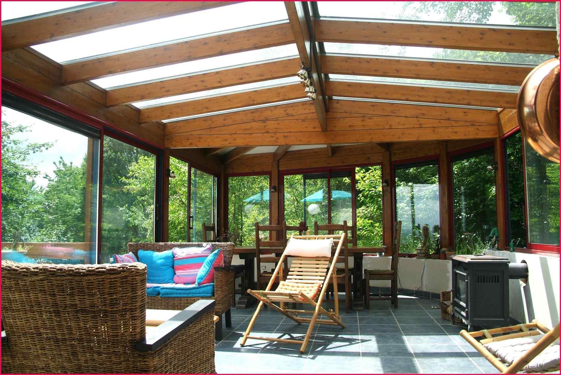 Modele veranda ouverte - veranda-styledevie.fr
