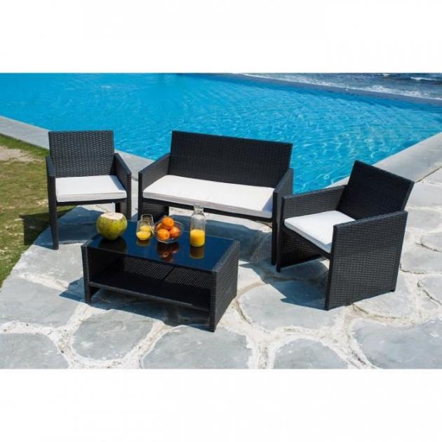 petit salon de jardin pas cher veranda. Black Bedroom Furniture Sets. Home Design Ideas
