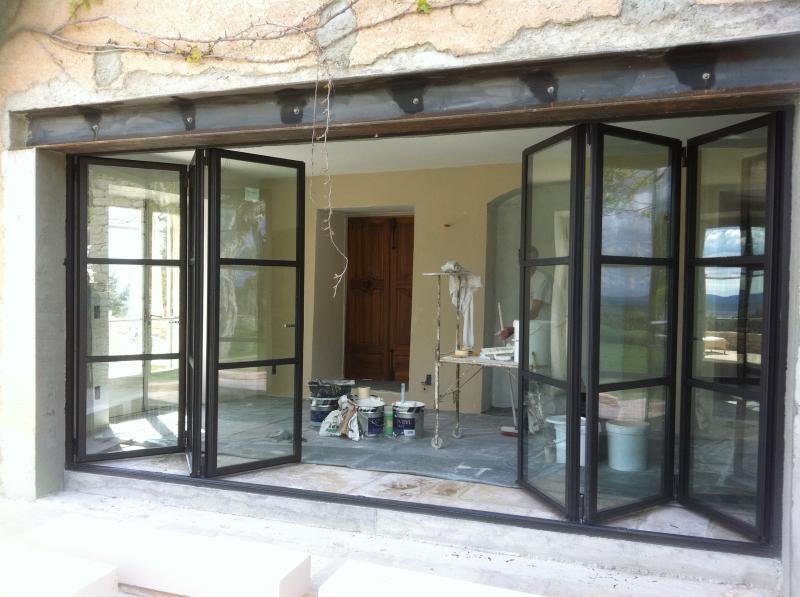 Veranda porte fenetre - veranda-styledevie.fr
